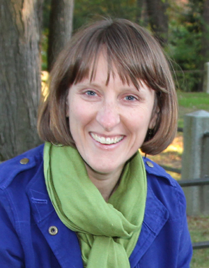 Rev. Alison J. Buttrick Patton