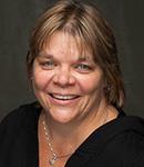 Marcia Harrington : Office Manager