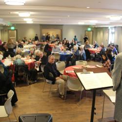 2016 Annual Meeting 17
